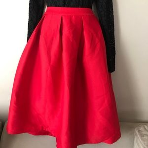 Dresses & Skirts - NWT Women's A-line skirt